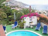 Дом  Funchal T2+4